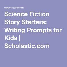 Essay science fiction story